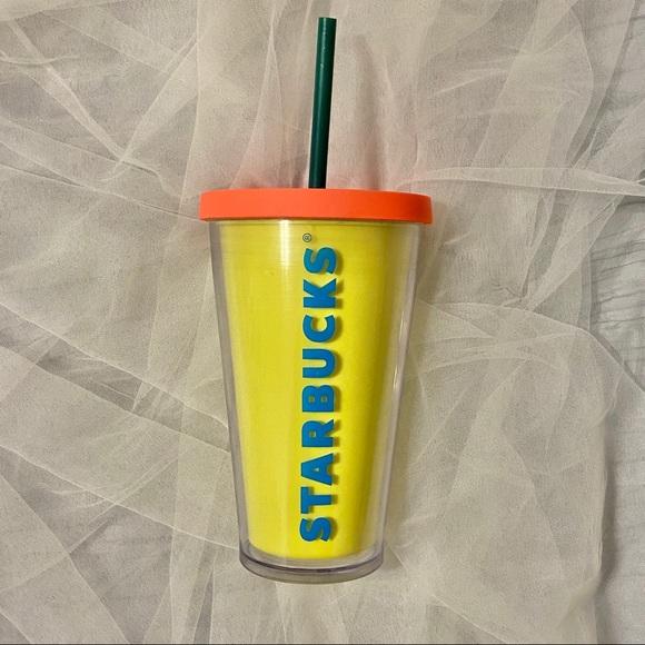 Starbucks Other - Starbucks Tumbler